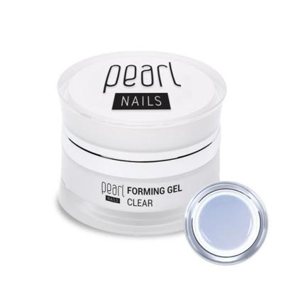 Pearl Forming gel átlátszó építőzselé 50ML