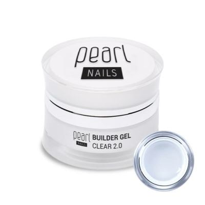 Pearl Builder clear gel 2.0 5ML