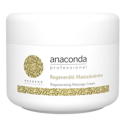 Anaconda Regeneráló masszázskrém 250ml