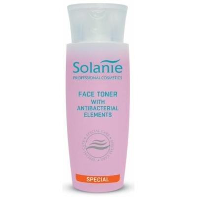 Solanie Alkoholmentes bőrfertőtlenítő tonik 150ml