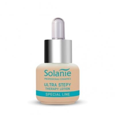 Solanie Színezett bőrjavító korrektor (Ultra Stepi) 15 ml