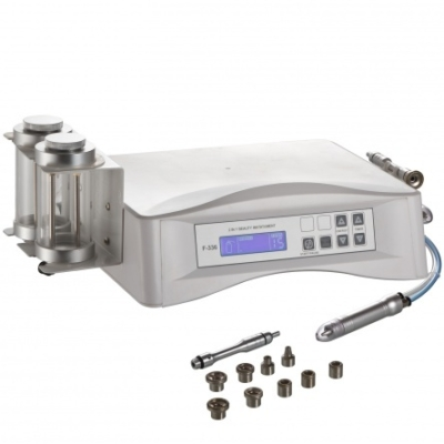 Modular Plus 2in1 Mikro- és gyémántfejes dermabrázió