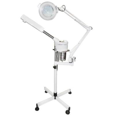 Beauty Derm Gőzölő + nagyítós lámpa