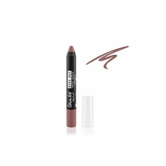 Catherine Arley Matte Lipstick Crayon rúzs ceruza 03