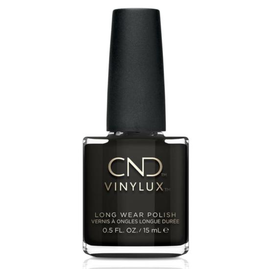 CND VinyLux Black Pool 15ml