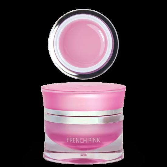 Moyra francia rózsaszín építő zselé 50g