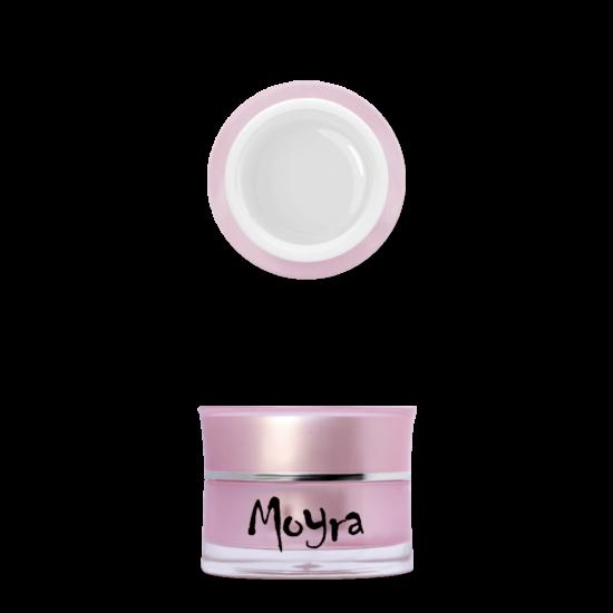 Moyra Builder Clear Zselé 5g