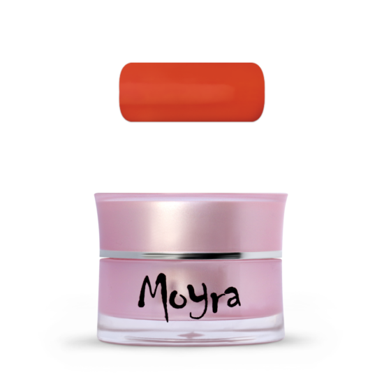 Moyra Supershine 542 színes zselé