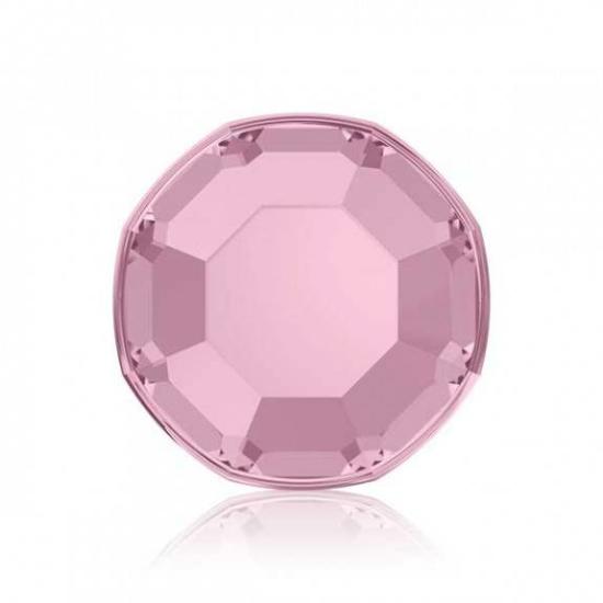 Perfect Nails Nailstar Strassz SS3 - Pink Opal 1440db