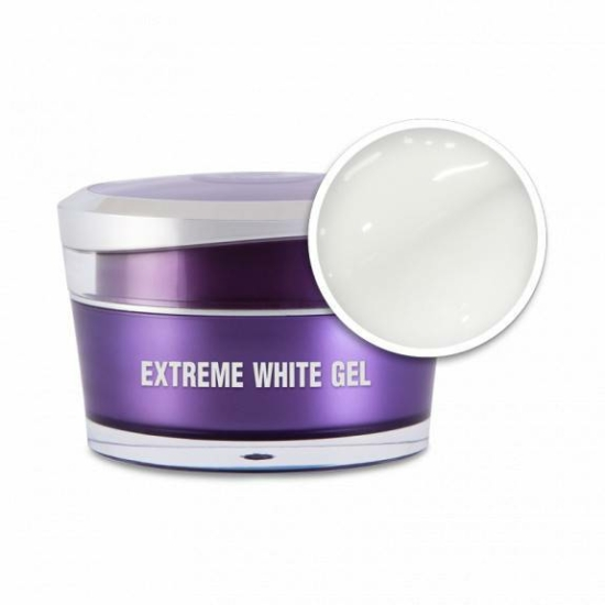 Perfect Nails Extreme White Gel 5g