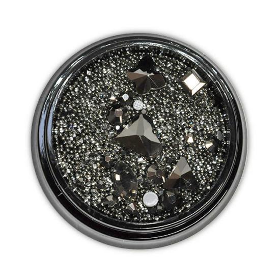 Pearl Diamond szórógyöngy-mix 2