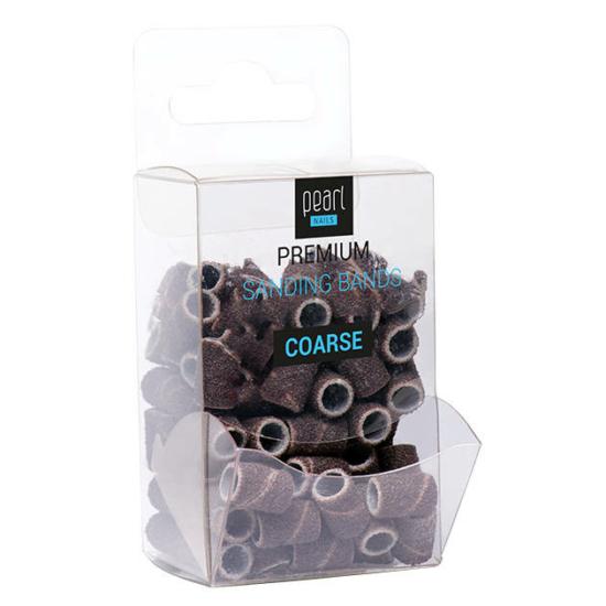 Pearl Prémium csiszológyűrű - xcoarse (extra erős) 500 db
