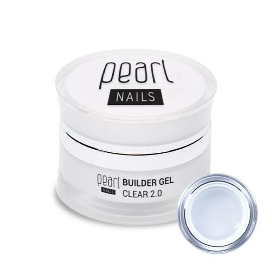 Pearl Builder clear gel 2.0 50ML