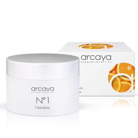 Arcaya Nandina krém N°1 100 ml