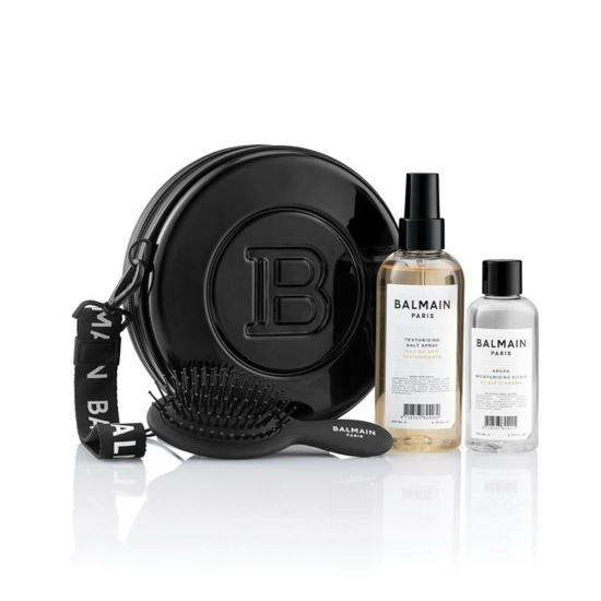 Balmain Limited Edition Backstage Case FW20