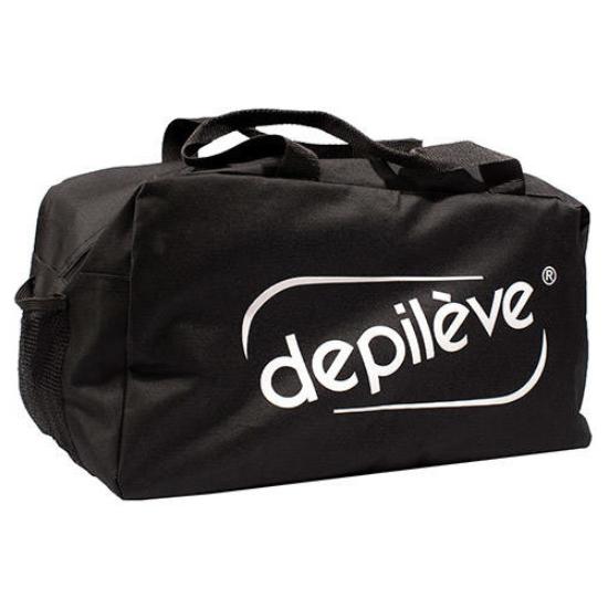Depiléve Barbepil fekete táska