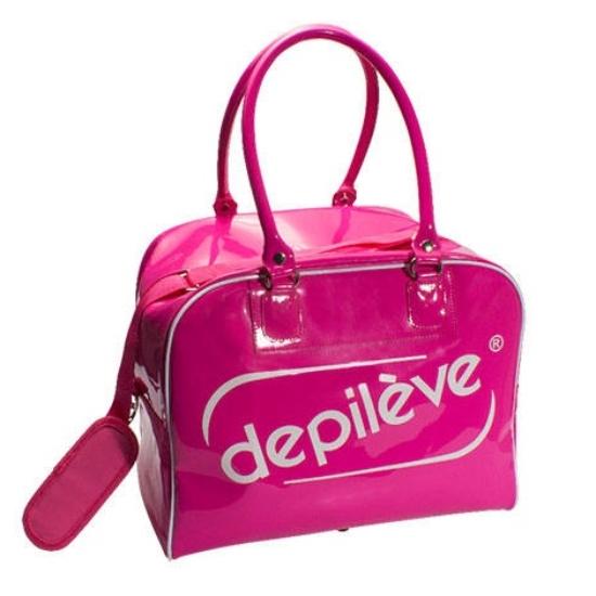 Depileve beauty bag