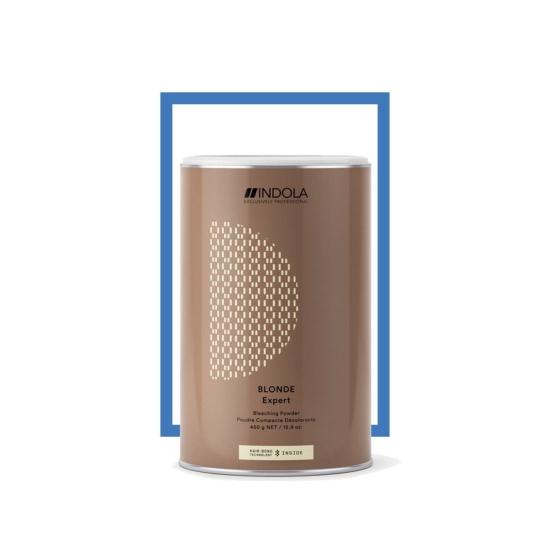 Indola Blond Expert szőkítőpor 450g