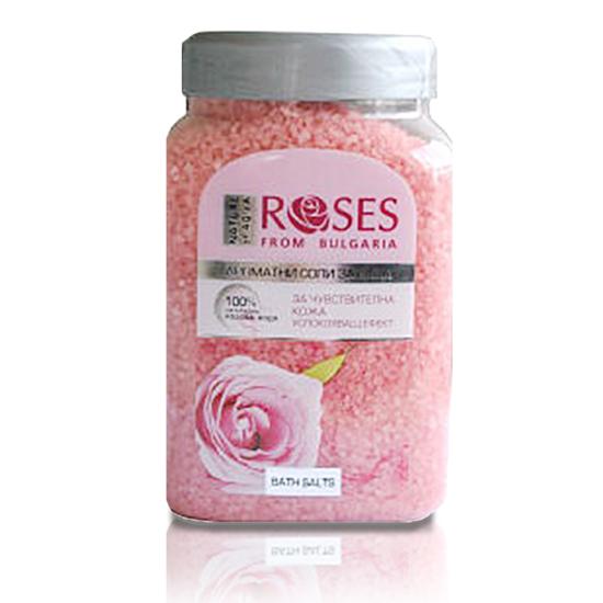 Roses fürdősó 500g