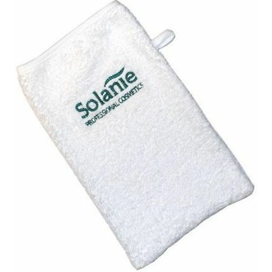 Solanie mosdókesztyű