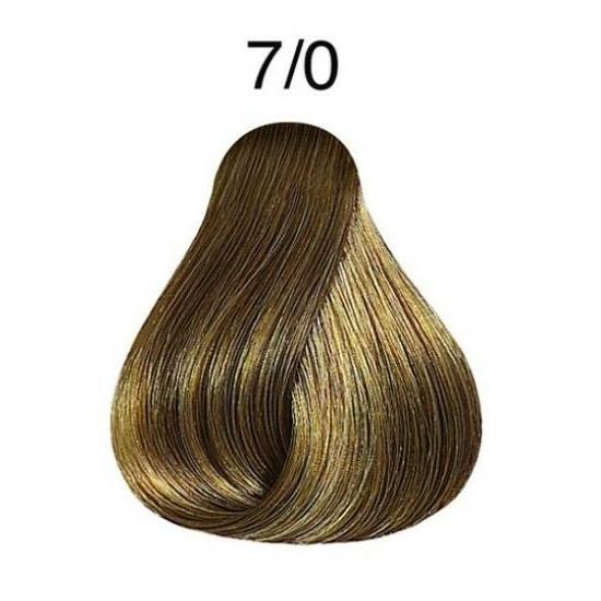 Wella Color Touch hajszínező - 7/0 - 60ml
