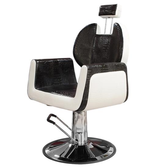 Black&White Selective Férfi hajvágószék