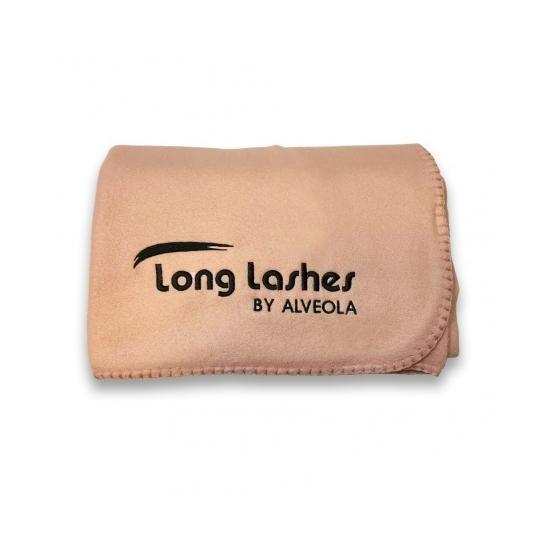 Long Lashes takaró