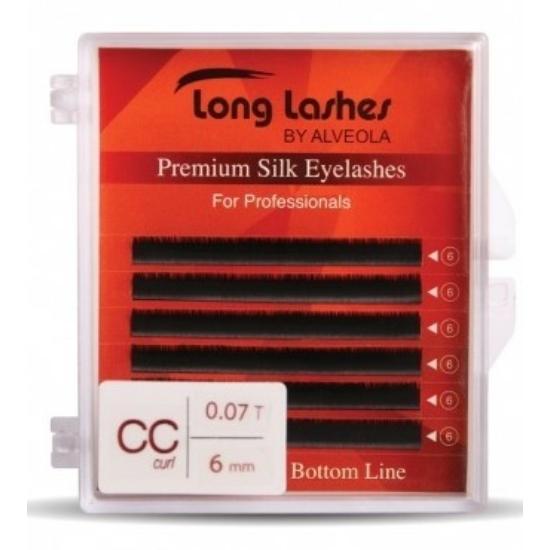 Long Lashes Extreme Volume Selyem CC/0,07-6 mm