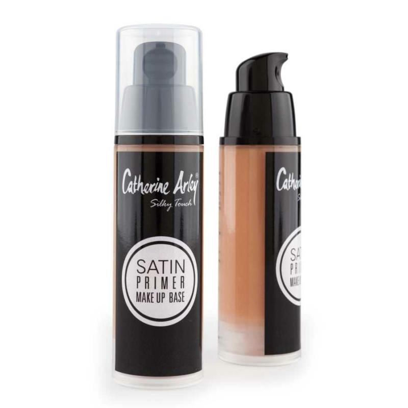 Catherine Arley Satin primer make up base smink alap
