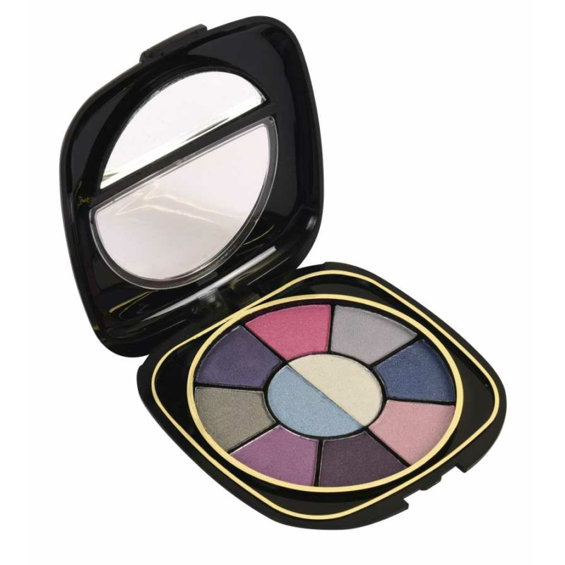 Catherine Arley tükrös szemhéjpúder 10 színű 13