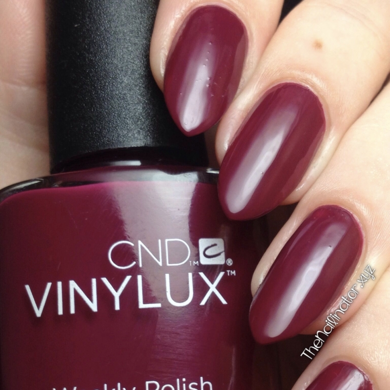CND VinyLux Tinted Love 15ml