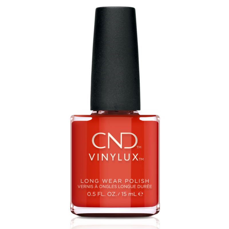 CND Vinylux Hot or Knot 15ml