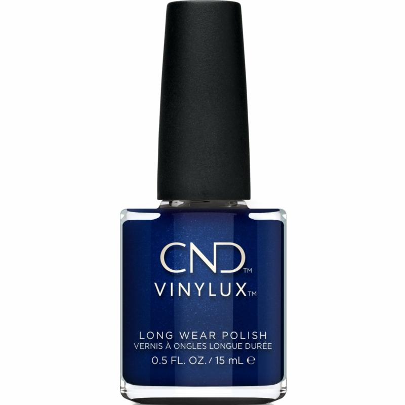 CND Vinylux Sassy Saphire 15ml
