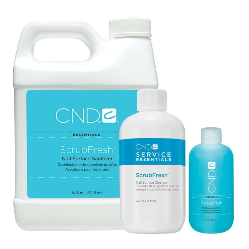 CND Scrubfresh 50 ml