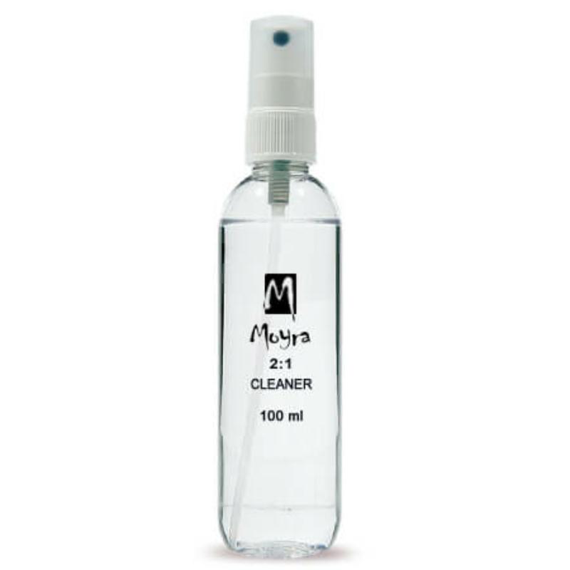 Moyra 2:1 Cleaner 100ml