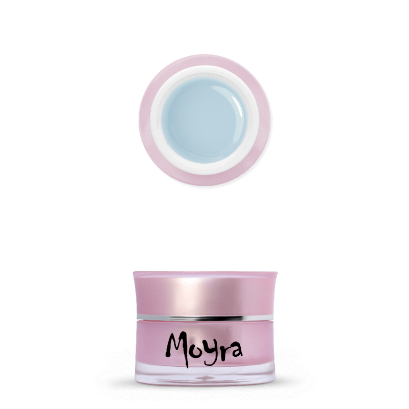 Moyra Premium IceBlue Zselé 5g