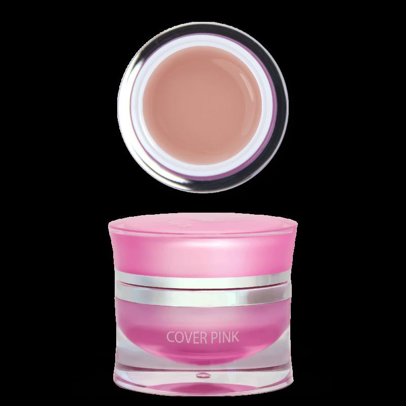 Moyra Cover Pink körömágy hosszabbító zselé 30g