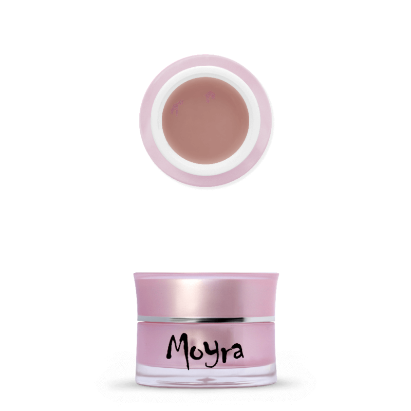 Moyra Make Up Pink Zselé 5g