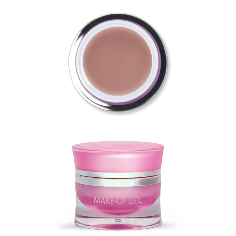 Moyra Make Up Pink Zselé 15g