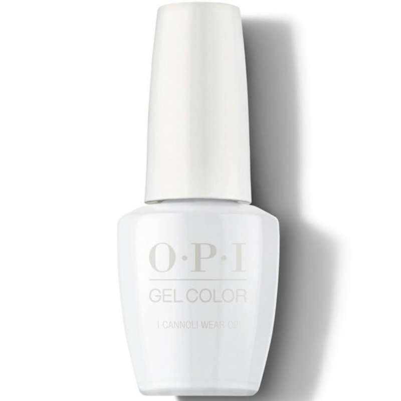 OPI GelColor -I Cannoli Wear OPI 15ml