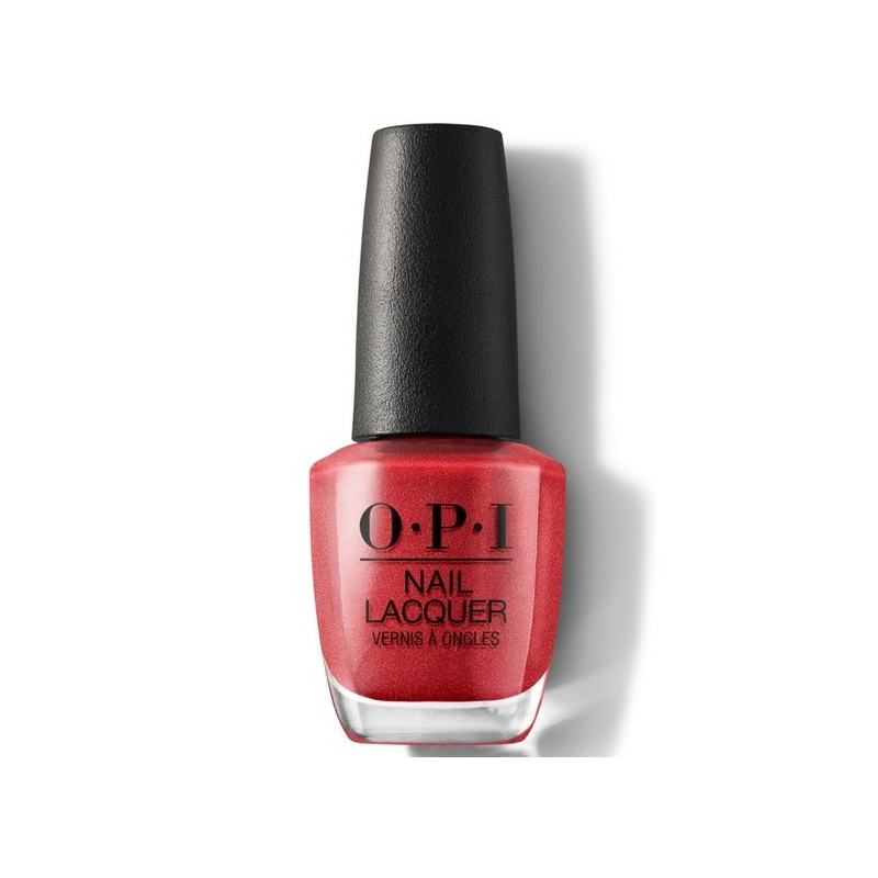 OPI körömlakk - Go With The Lava Flow 15ml