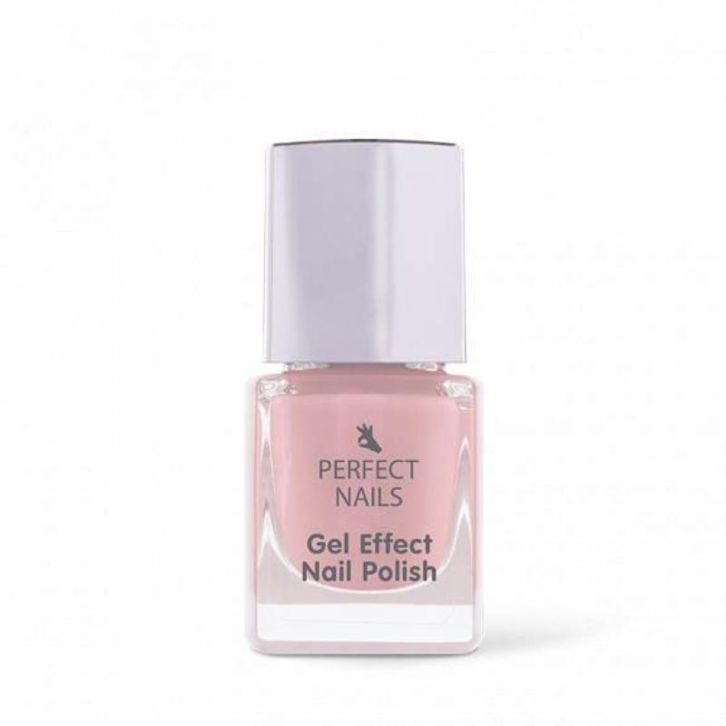 Perfect Nails Gel Effect körömlakk Light Pink 7ml