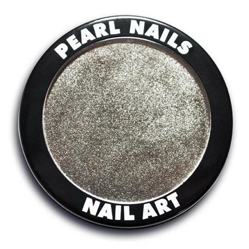 Pearl Chrome Powder - Silver