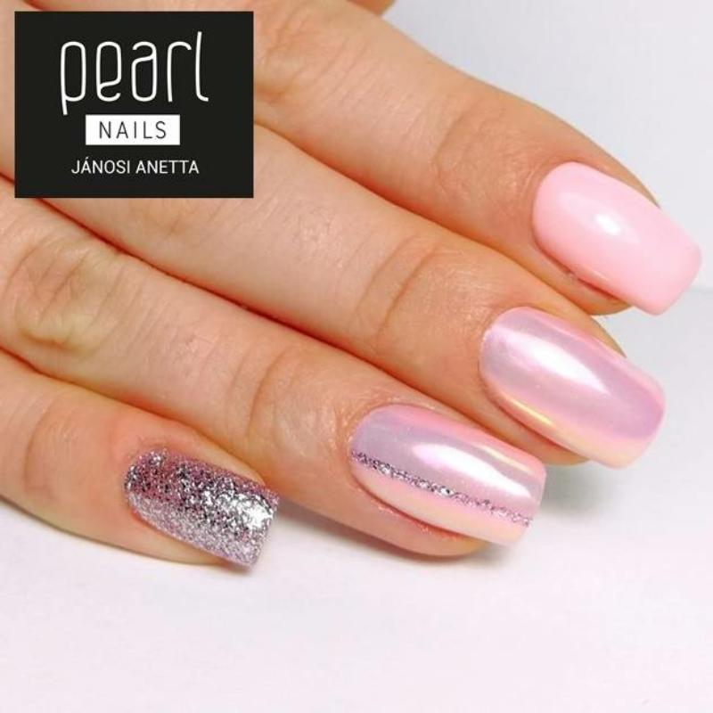 Pearl Aurora pigmentpor