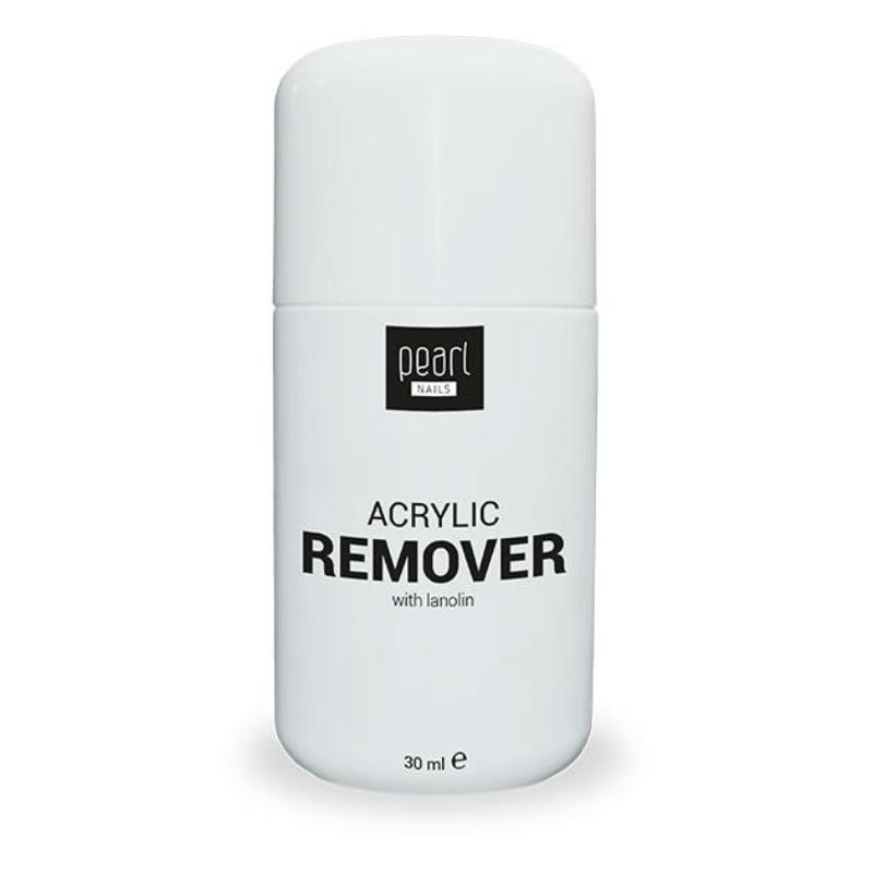 Pearl Acrylic remover 250ML