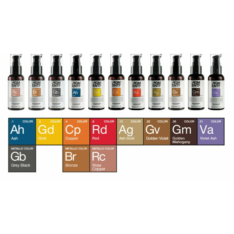 Alfaparf Pigments 90ml