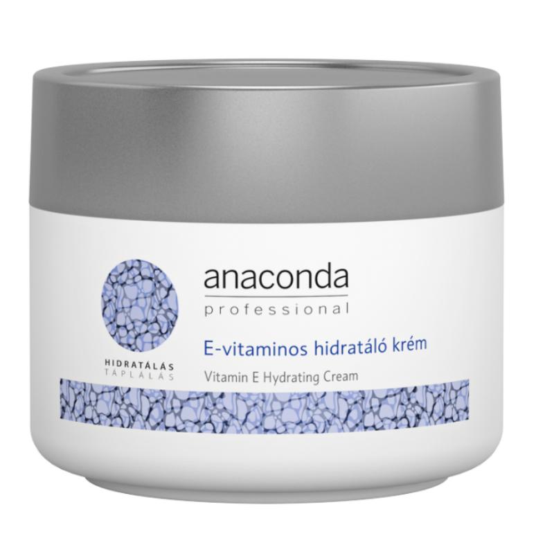 Anaconda Hidratáló Krém E-vitaminnal 50ml