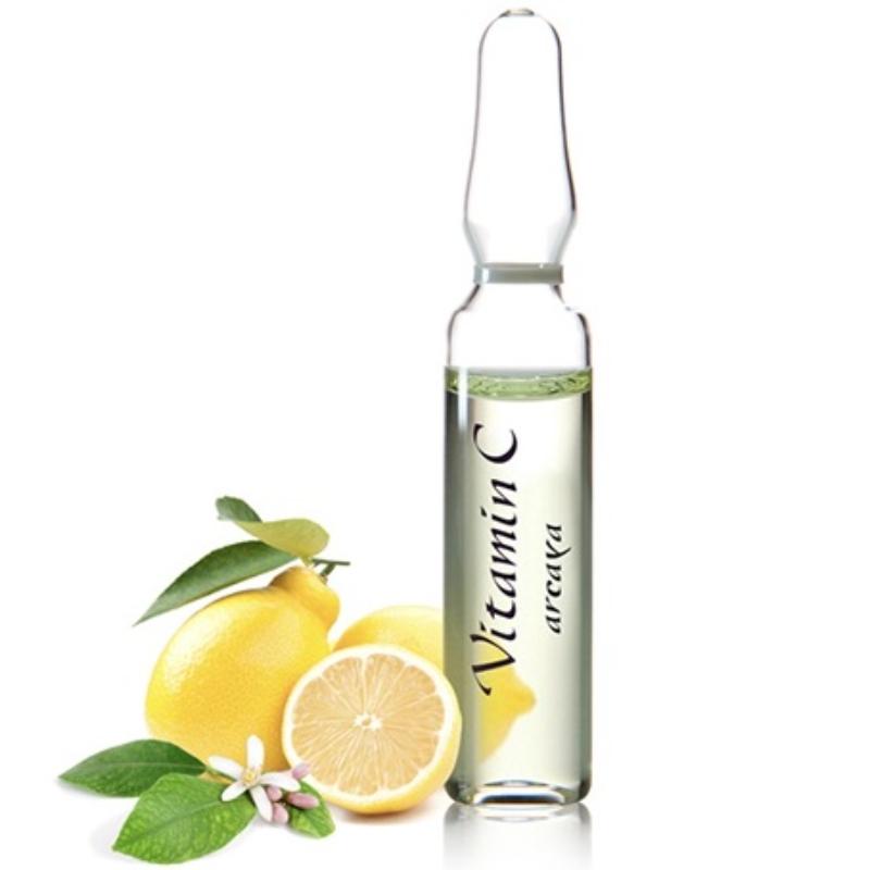 Arcaya Vitamin-C ampulla 2ml