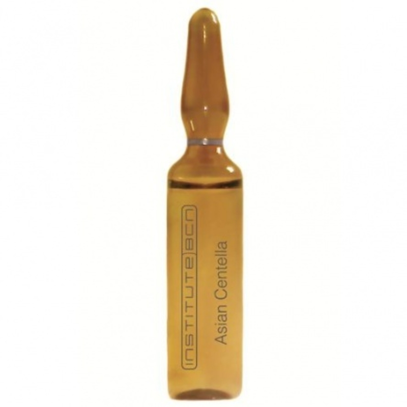 BCN Asian Centella - Tigrisfű ampulla 2ml