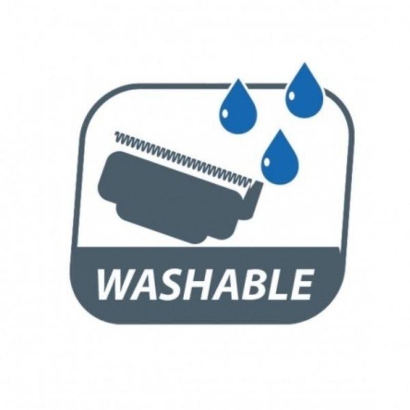 BaByliss W-tech Essential akkumulátoros szakállvágó